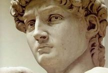 Sculpture / Sculpture, monumental art, reliefs, etc.  More historical and inspirational things.