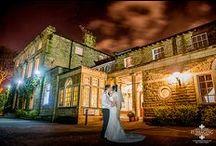 Healds Hall Liversedge Wedding Photography / Wedding Photography Healds Hall Liversedge  FS Imaging