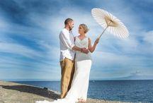 DaphneRosa... Real Weddings
