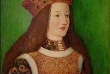 15th century fashion (undated)