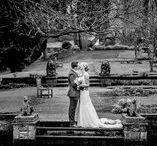 Monk Fryston Hall Wedding Photography / Wedding Photography Monk Fryston Hall bride and groom wedding photography vintage wedding theme bridal preparations cloudy day wedding photography FS Imaging
