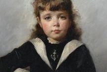 1880's chilren's clothing