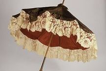 1880's accessories