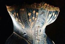 1870's underwear