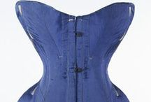 1850's underwear