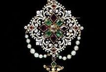1850's accessories