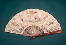 1870's accessories