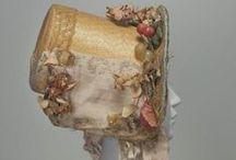 1820's headwear
