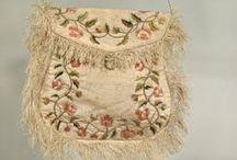 1820's accessories