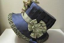 1810's headwear