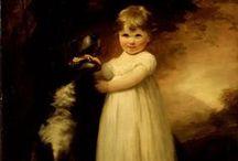 1800's children's clothing