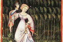 1380's fashion
