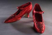 1900's shoes