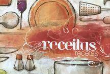 Receitas Fit / Delicias Fit- para comer sem culpa