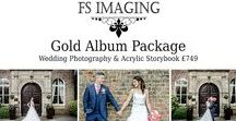 Wedding Photography Packages and Pricing 2018 / wedding photography west yorkshire, wedding photographer wakefield, female wedding photographer, wedding photography wakefield, FS Imaging Wakefield