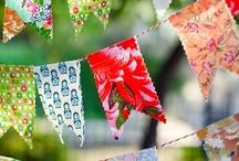 Cotillons (celebrate) / Des idées pour toutes les jolies fêtes / by Salomé