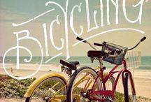 Bicycle / Bicicletas