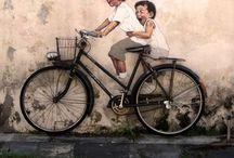 Bike Art / Bike Art
