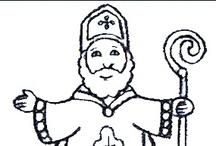 St. Nicholas Activities / For children & groups