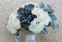 Wedding color ~ blue