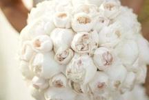 Wedding color ~ white