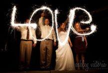 Glowing love