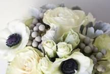 Wedding color ~ grey