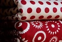 Tissu, draps & linge