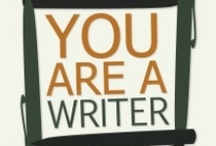 Author, I Am - Writer's Do it with Class...  / Everything and Anything about being an Author, Writer, fountain of useless ideas and random knowledge