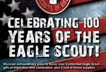 Scouting is in My Blood / Proud mama to 2 Eagle Scouts.  Trained Leader for the BSA, the GSA, Venture Crews, and a former Unit Commissioner.