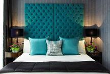 Home Decor Ideas / See some home decor ideas beyond window coverings.
