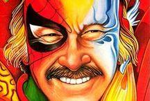 Stan Lee & Comics
