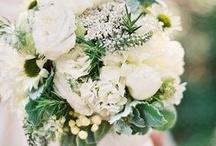 Wedding color ~ emerald