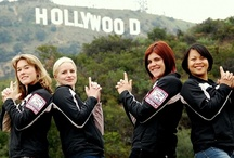 Stars of Hollywood Curling / The members and volunteers that make Hollywood Curling so incredible. / by Hollywood Curling Club