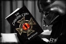 Authors: Brae Wyckoff / Home of the Jedi himself -- Brae Wyckoff, Author! Also known as The Broadcast Muse