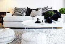 Decor ideas / Dream home