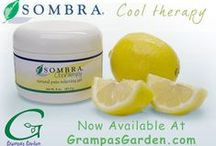 Herbal Oils & Creams / Natural pain-relieving gel, natural decongestants, natural massage cream, natural massage oil products