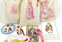 St. Nicholas Miscellaneous