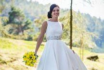 Vendula & Tomáš / Beautiful wedding planning for beautigul people