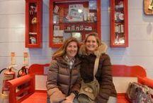 """""""Des Histoires à broder """" / Deux créatrices que j'adore !!!  Broderie et Cartonnage ! Beaucoup de douceur dans leurs ouvrages  ! Enfance et esprit Broc, tout ce que j'aime !!! * * * * *   Pour se faire plaisir : * * * * *  http://deshistoiresabroder.com/ * * * * * Pour suivre les news : * * * * * http://histoireabroder.canalblog.com/"""