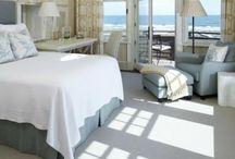 Beach House / Ideas