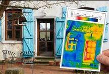 Infos diagnostics immobiliers / Diagnostics énergie, gaz et électricité, superficie et décence du logement, amiante, plomb, termites, assainissement, DTI, en quoi consistent-ils et comment sont-ils réalisés ?