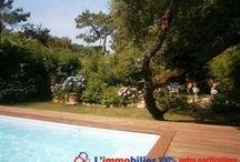 Pays de la Loire : Biens à vendre entre particuliers / Tout le charme du Pays de la Loire, une architecture typique, des matériaux locaux, les maisons et les appartements, traditionnels ou contemporains, ou autres biens directement vendus par des particuliers.
