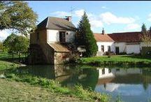 Picardie : Biens à vendre entre particuliers / Tout le charme de la Picardie, une architecture typique, des matériaux locaux, les maisons et les appartements, traditionnels ou contemporains, ou autres biens directement vendus par des particuliers.