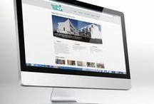 Webdesign / Verschillende webdesign projecten door uNiek-Design