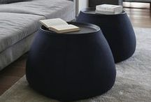 Design Object / Sono gli oggetti contenuti all'interno della casa che ci descrivono le abitudini di chi vive quegli spazi.