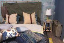Bedroom / La camera da letto è uno degli spazi più privati della casa, infondo è la camera da letto che contiene i nostri sogni.
