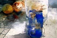 ART -Still Life / by N BnArt