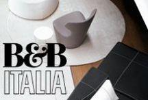 B&B Italia / B&B Italia è un'azienda specializzata nella produzione di mobili, arredi e altri oggetti per la casa. È stata fondata nel 1966 a Novedrate, in provincia di Como, in Italia. L'azienda fondata da Piero Ambrogio Busnelli, inizialmente si chiamava C&B ovvero Cassina & Busnelli.  Dalla tecnologia dello stampaggio ad iniezione (poliuretano schiumato a freddo) nascono i suoi prodotti  internazionali.