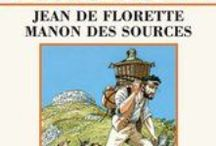 Franse literatuur & films / Franse boeken die ook verfilmd zijn